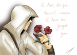 Altair I have to go by Hikari-15-L