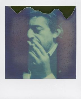 Serge Gainsbourg by MoiMM