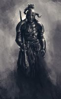 Some Knight by SolFar