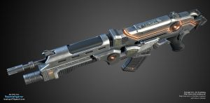 FPS_Rifle05 by boyluya