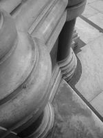 Duomo, details by Yoshie8