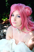 Euphemia Cosplay - A Princess' Smile by AngyValentine
