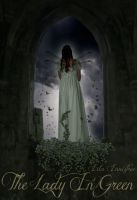 Lady In Green Cover (thumbnail/E-book version) by Cassy-Blue