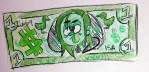 Moneycash by butterspace
