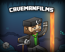Cavemanfilms Speedart by TheFurosuto