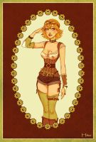 Steampunk - test - by Hito76