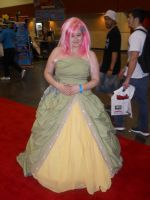 Megacon 2012 Fluttershy by Ever-Rin
