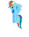 Rainbow Dash 57 by DrumblastingQuilava