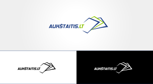Aukstaitis lt logo for ad page by repiano