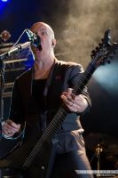 Devin Townsend Project 07 by newlightmedia