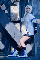 Millia Rage - Guilty Gear - 6 by Atsukine-chan