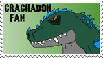 Crachadon Stamp by BaryMiner