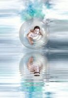 Trapped In A Bubble by Sue55