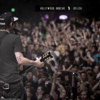 Hollywood Undead Delish by smcveigh92
