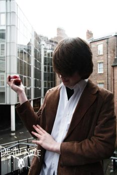 Light Yagami by NorthEast-Cosplayers