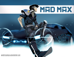 Mad Max:Fury Road by HeavyMetalHanzo