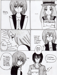 AshxMisty: Forever Doujinshi Page 64 by Kisarasmoon