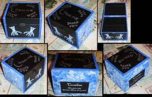 Coraline Box by supermutts