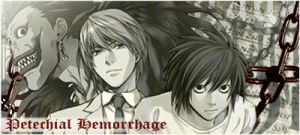 Deathnote Tag by timelessleap