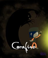 Coraline by pikmin789
