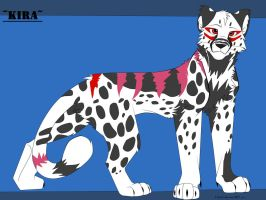 Cheetah Adopt:Open by Rain-Strive