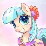 Coco Pommel by GSphere