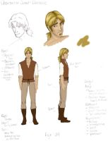 WIP Character Sheet -- Domenic by Eight-Days-A-Week