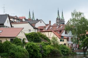 Bamberg 005 by picmonster