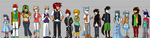 Character Height Chart by Ultra-Adeline