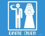 game over by mikeandlex