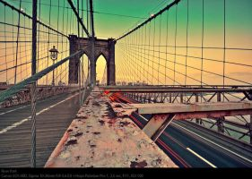 New York 7 by alcidepece