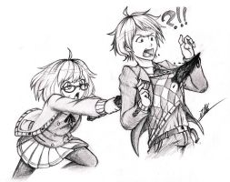 Kyoukai no Kanata by Men-dont-scream