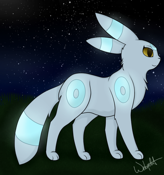 Beautiful Night :AT: by Webpelt