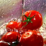 Sparkling Tomatoes by LovesTheMuffin