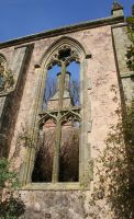 Nymans 10 - Stock by GothicBohemianStock