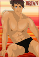Jerk. by Soldjagurl