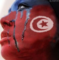 The free Tunisia by nisfor