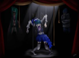 Ciel Phantomhive - Dark Wood Circus by Bella-Eis