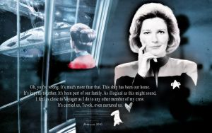 Janeway: Our Home by Belanna42