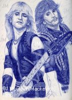 Judas Priest by Marik2112