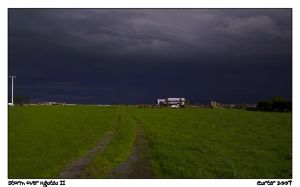 Storm Over Ngatea II by carterr