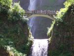 Multnomah falls 1 by karma4ya