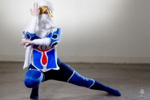 MAGFest 2013 - Sheik 3 by Uminiphoto