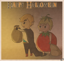 Halloween 2010 by Icy-Snowflakes