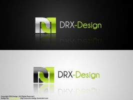 DRX-Design Logo 2.0 by DRX-Design