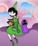 .:Request:. Pretty Princess by Duong4189