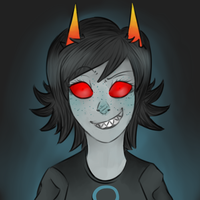 Terezi by DoctorAmy