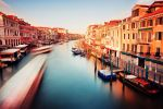 Waking up Venice by SSquared-Photography