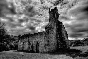 St Martins Church by GaryTaffinder