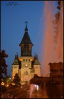 Timisoara by timelesscolors